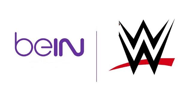 تردد قنوات بي إن سبورت ناقلة حق بث WWE بالمنطقة العربية 2018-2019