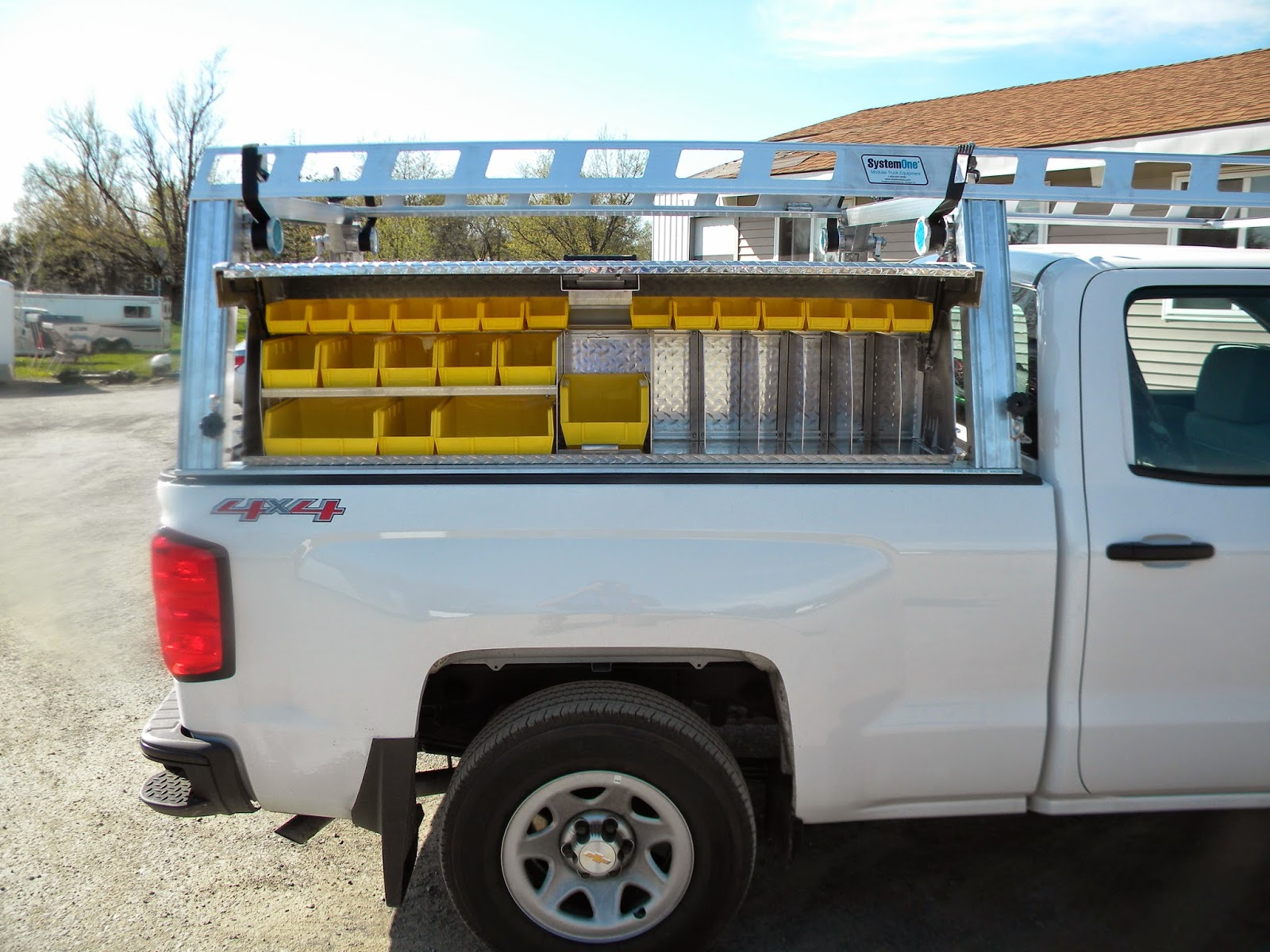 heavy hauler trailers