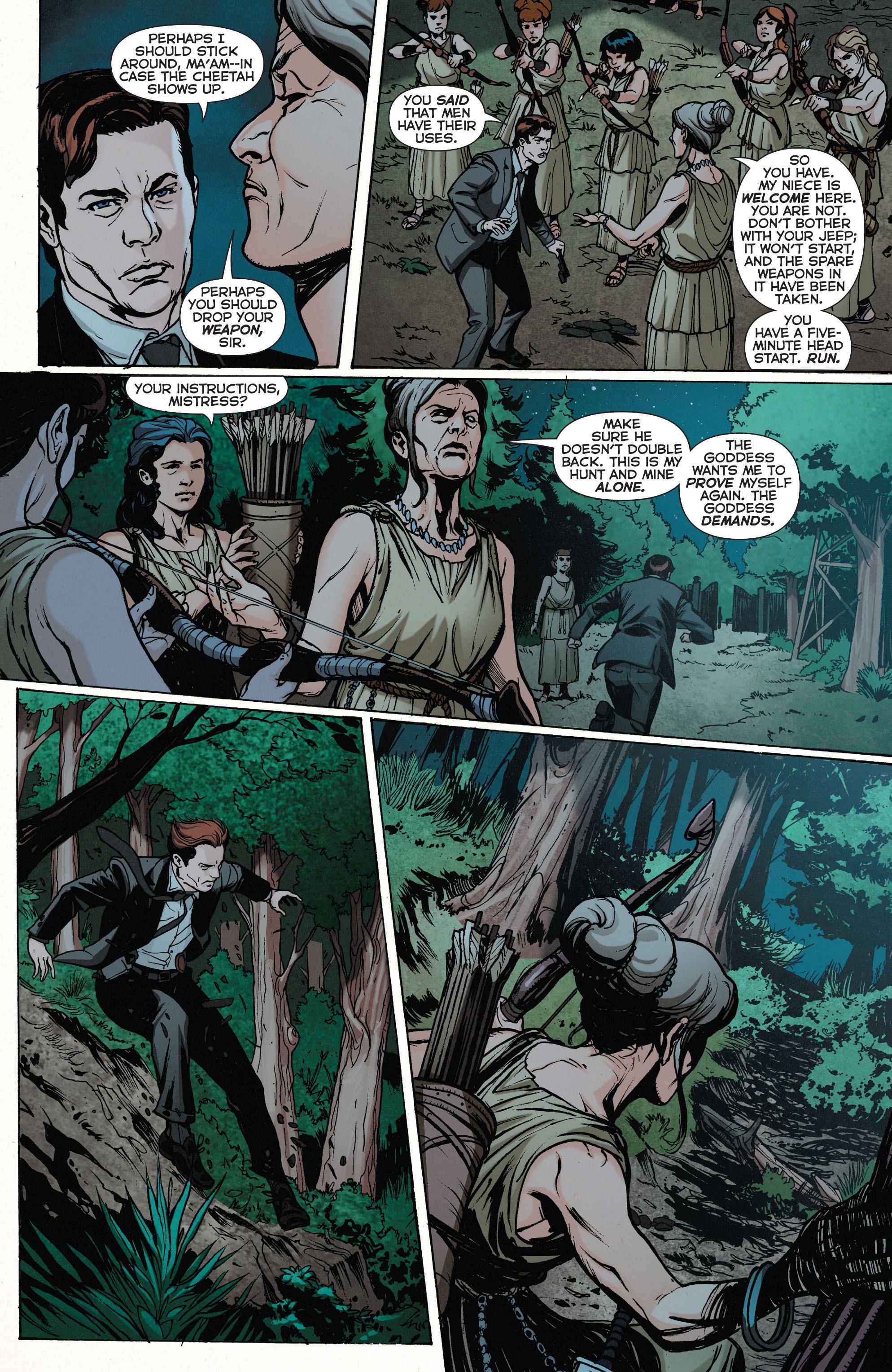 Read online Wonder Woman (2011) comic -  Issue #23.1 - 16