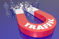 Targetierter Traffic