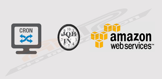 How To Setup Cron Job on AWS