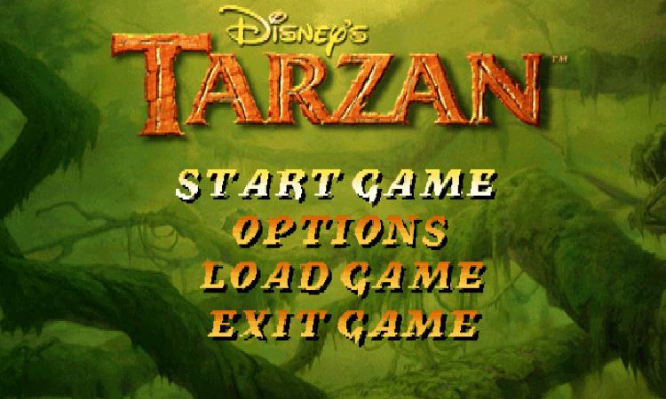 تحميل لعبة طرزان Tarzan مجانا برابط واحد مباشر
