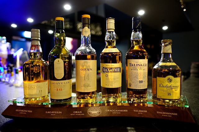 Benefits of Whiskey - rictasblog