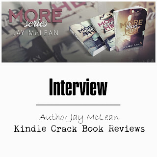 Romance Book Interview