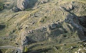 Hattuşaş Antik Kenti Çorum