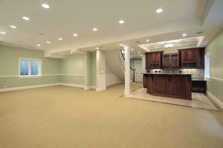 Best Flooring For Kitchen Rental
