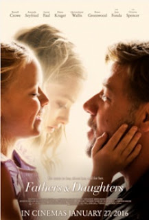 Fathers And Daughters In Cinema