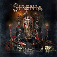 "Sirenia - ""Dim Days of Dolor"""