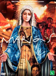 Marias: A Fé No Feminino - DVDRip Nacional