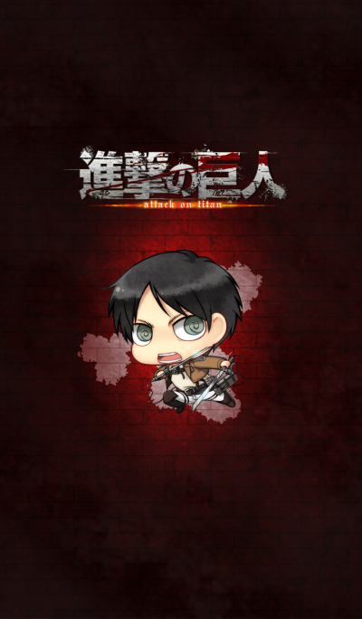 Attack on Titan ~Eren~