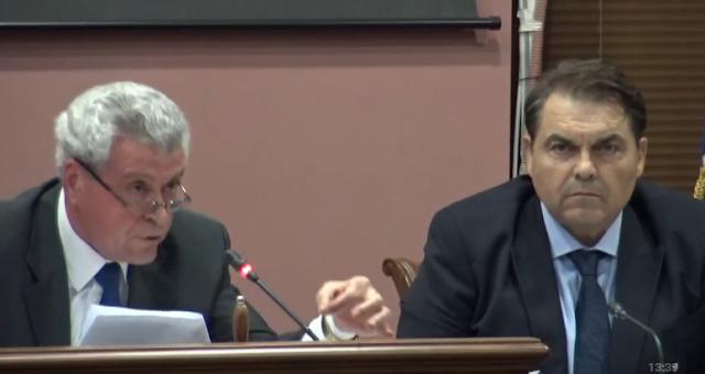 Απάντηση του Δημάρχου Άργους Μυκηνών και του Προέδρου του Δ.Σ. στην αντιπολίτευση (βίντεο)