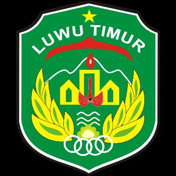 Logo Kabupaten Luwu Timur PNG