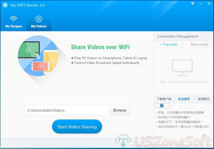 Download My WiFi Router Free For Windows 10, 8, 7 XP 32bit