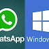 WhatsApp is finishing support for all cell phone running Windows OS from December 31, 2019