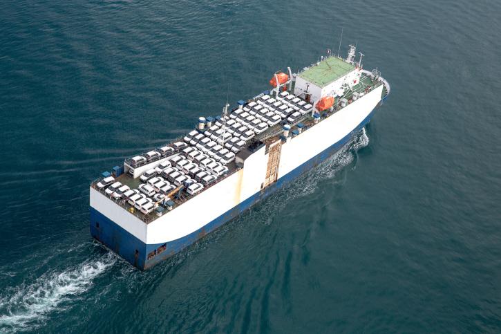 ocean carriers case Ocean carriers case study uploaded by jennifer johnson documents similar to ocean carriers case study.
