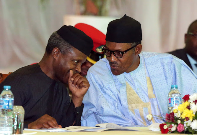 Buhari to address pension liabilities