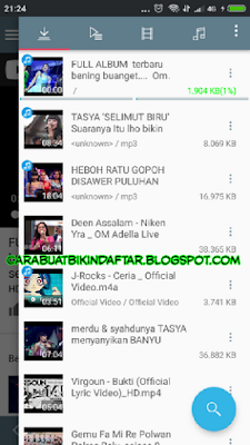 download lagu dari youtube jadi mp3
