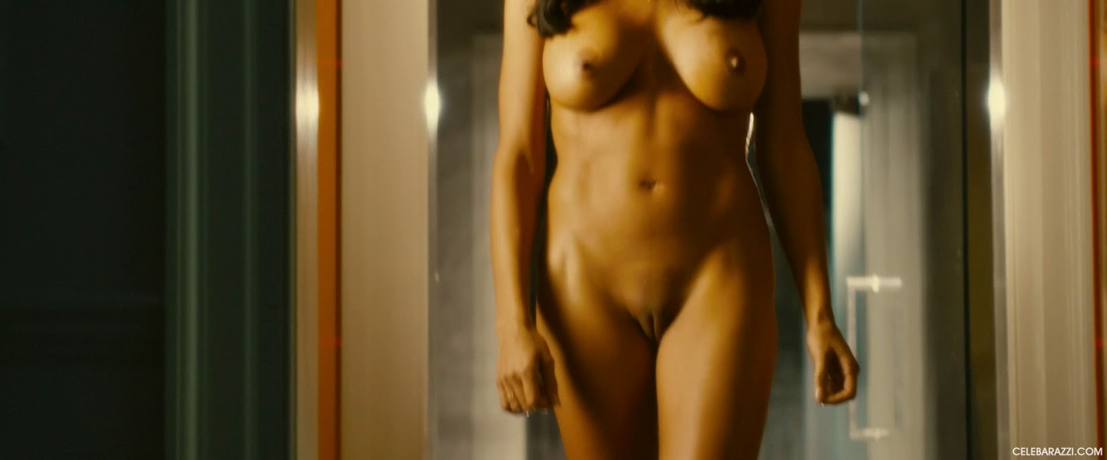 Think, that Rosario dawson frontal nude right!