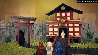 [Film] Ninjago - Sasori: Najstraszniejszy przeciwnik