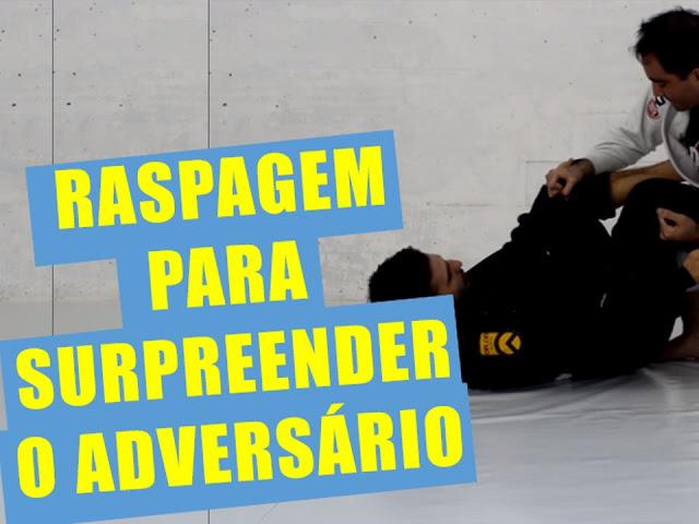 Raspagem-no-jiu-jitsu