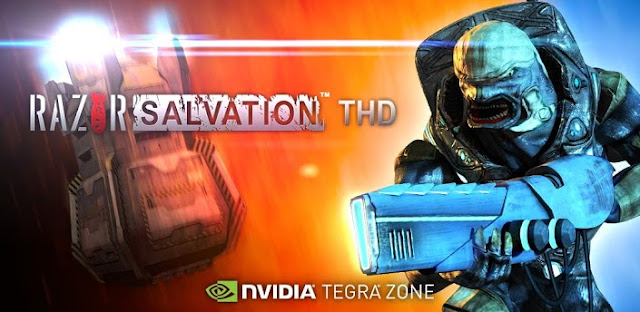 Game: Razor Salvation ALL Devices 1.1.1 APK + DATA Direct Link