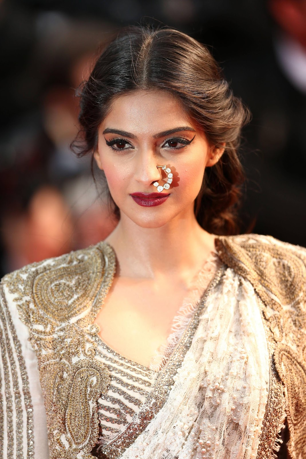 Prem Ratan Dhan Payo Actress Sonam Kapoor 100 Hd Hot Photos