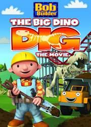 Ver Bob el Constructor: La Gran Dino Excavación, La Película (2011) Online