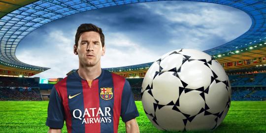 Game Sepak Bola Terpopuler Pada Smartphone Android