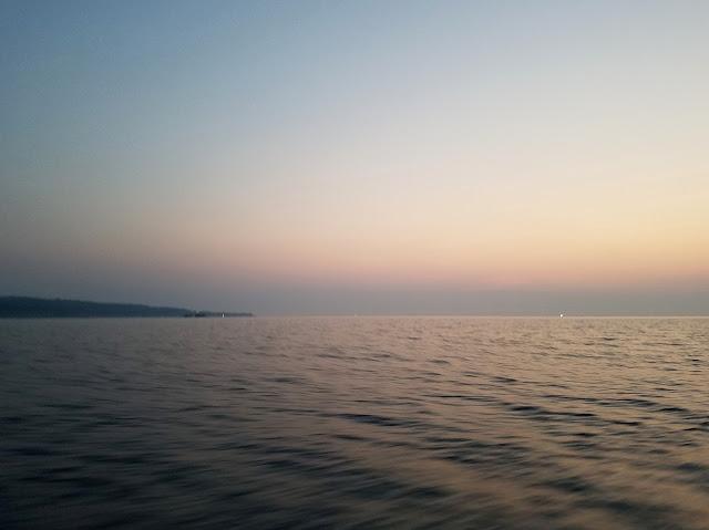 富山湾釣行 ~氷見沖のマダイ~