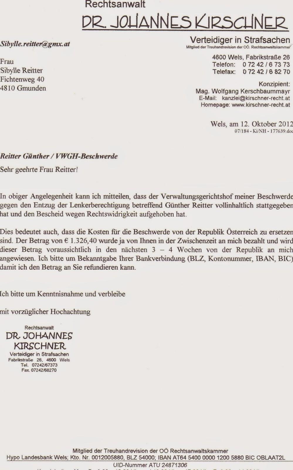 Interessenkonflikt Vorlage Brief An Einen Richter Riouthelogarcf