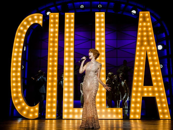 Cilla (UK Tour), Edinburgh Playhouse | Review