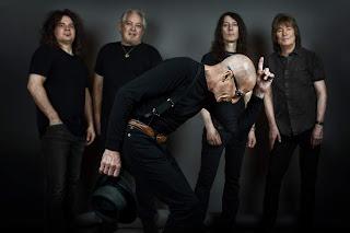 Rok band UFO