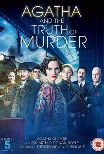 Assistir Agatha and the Truth of Murder
