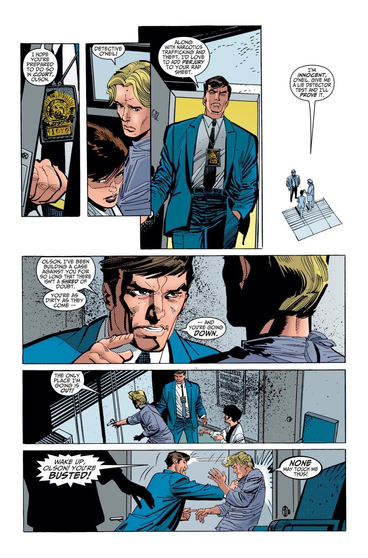 Thor (1998) Issue #15 #16 - English 12