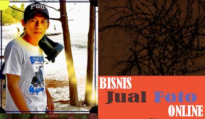 Bisnis Jual Foto Online