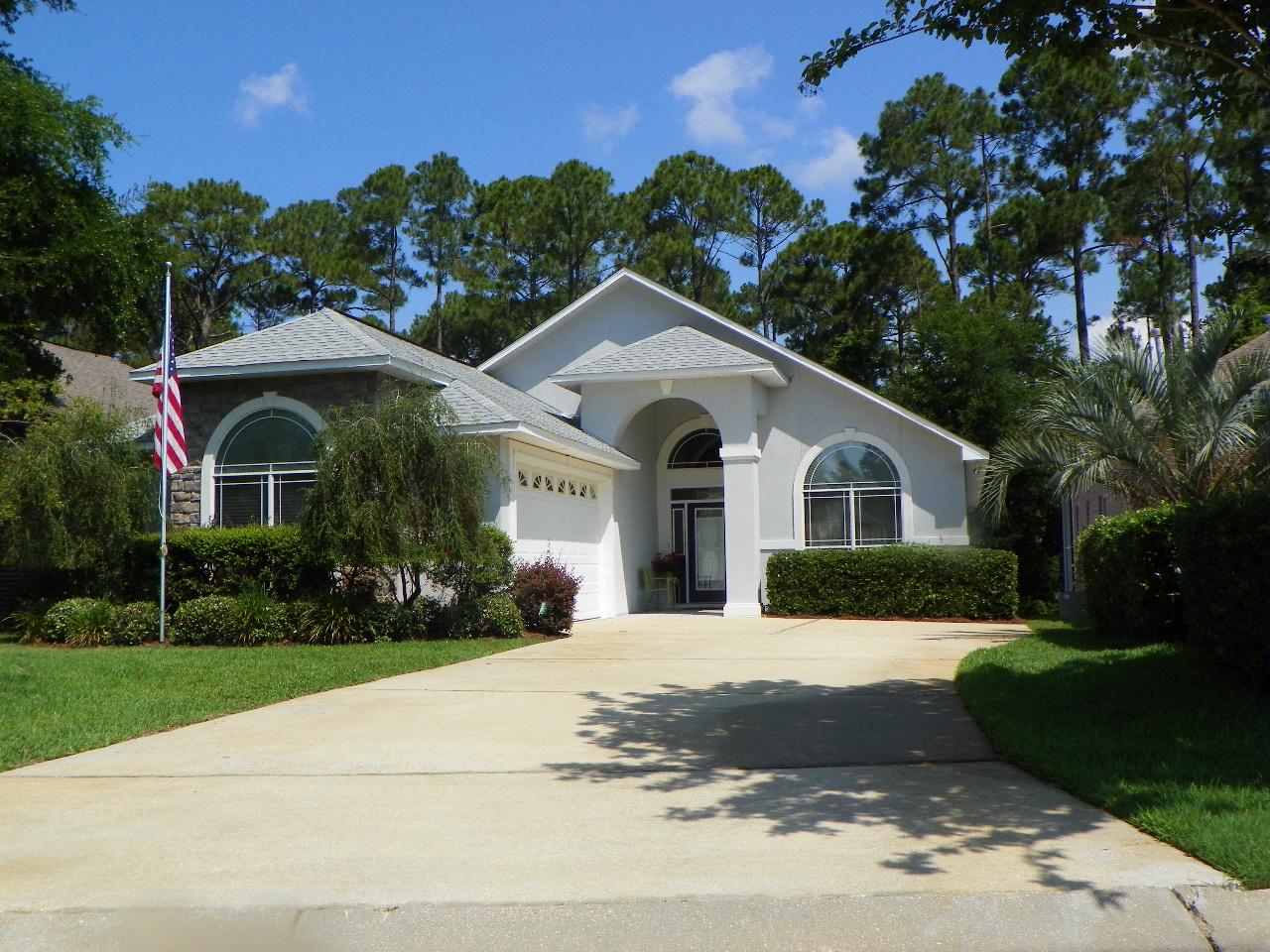 Love to live in pensacola florida neighborhood profile for Florida stucco