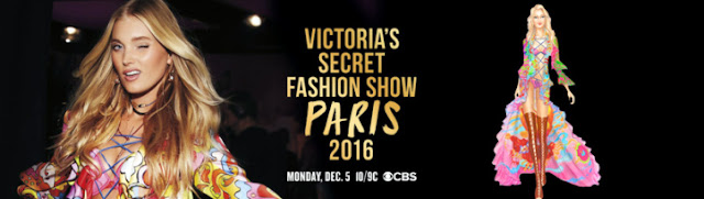 W oczekiwaniu na Victoria's Secret Fashion Show