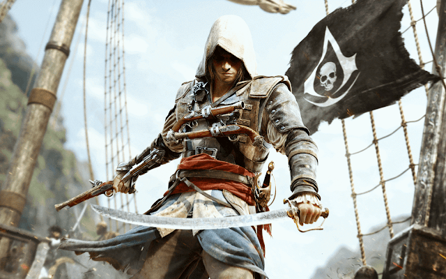Assassin's Creed IV - Black Flag - Game Key Price compare