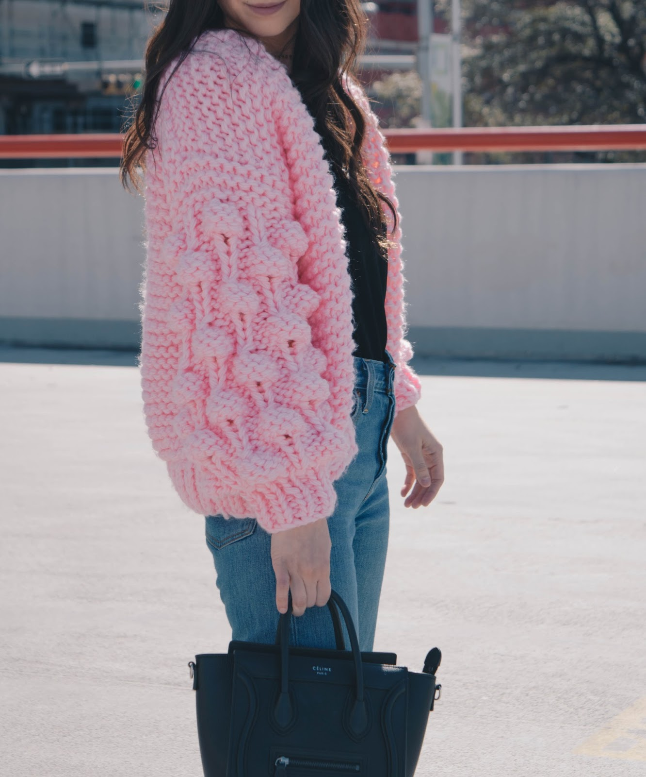 Perfect spring cardigan