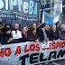 """Despidos en Télam: """"Hablan de austeridad pero en esta gestión ingresaron 50 personas a la empresa"""""""
