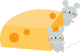チーズはどこへ消えた 解説
