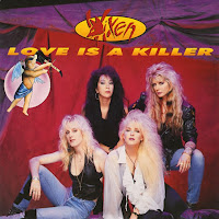 Love is a killer. Vixen