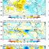 تحليل حالة الطقس في لبنان وسوريا وفلسطين والاردن خلال نهاية شهر شباط وبداية شهر آذار- مارس 2016