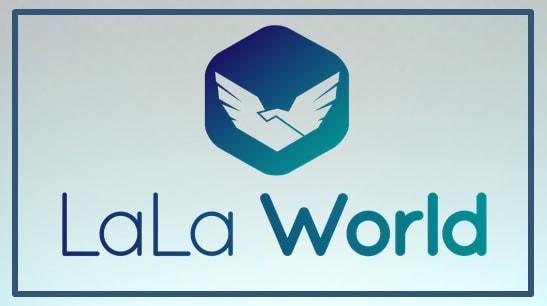 Comprar y Guardar en Monedero Criptomoneda LALA World (LALA) Tutorial Fácil y Rápido