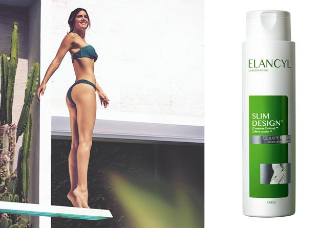 El reto Elancyl: probamos Slim Design, uno de los mejores anticelulíticos de Farmacia