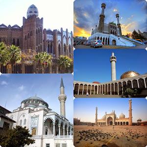 Masjid Di Berbagai Negara