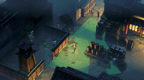 Shadow Tactics Blades of the Shogun-screenshot04-power-pcgames.blogspot.co.id