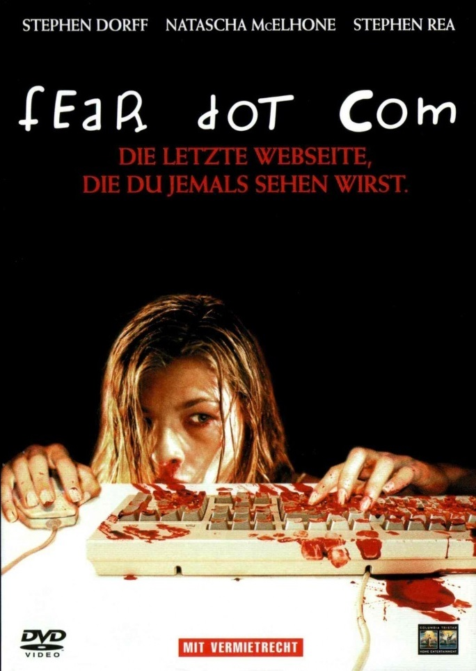 FeardotCom (2002) ταινιες online seires oipeirates greek subs