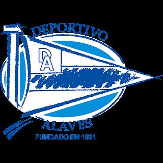 Deportivo Alavés logo 512x512px