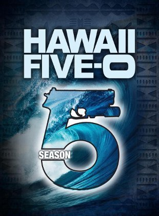 Baixar Hawaii Five 0 5ª Temporada Dublado